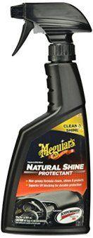 top tire shine products - Meguiar's G4116 Natural Shine Protectant - 16 oz.