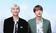 Namjin, Dads, Kpop, Stony, Couples, Celebrities, Ships, Parents, Boats