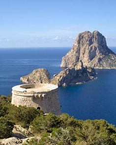 Es Vedra, Ibiza, the mystical rock, just love it, could look at this all day. Beautiful scene and memories of an amazing time spent!
