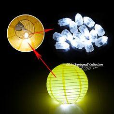 Cheap light lamp, Buy Quality lamp white light directly from China light lamp led Suppliers:                                whiteBalloon lamp for Lantern Ballo