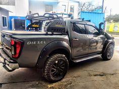 Nissan Navara, Nissan 4x4, Nissan Trucks, Mitsubishi L200 4x4, Np 300 Frontier, Ford Ranger Limited, Nissan Frontier 4x4, Pickup Truck Accessories, Isuzu D Max