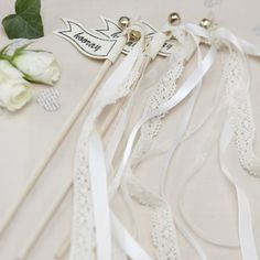 Ginger Ray Vintage Wedding Wands - Confetti Alternative X 10 - Ginger Ray Ginger Ray,http://www.amazon.com/dp/B00CH076EY/ref=cm_sw_r_pi_dp_C--Ctb07FH5WWBCK