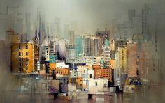 John Lovett Artist | Painting Gallery