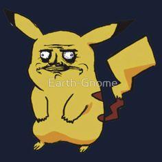 Pikachu Me Gusta
