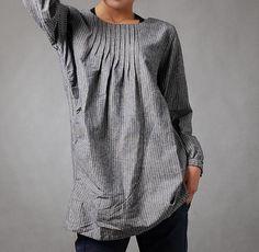 Loose fitting large size Sleeveless coat women Asymmetric Dark gray vest