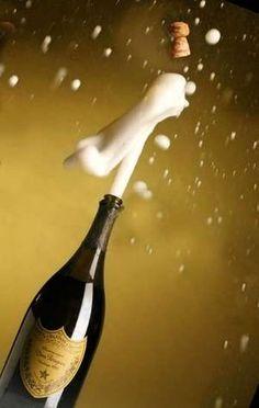 .#Champagne