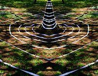 Conceptual | Terra ao centro I Earth to the center