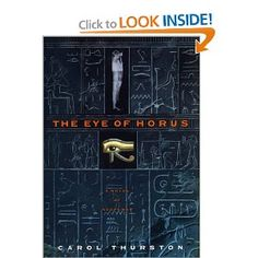 The Eye of Horus...great book!