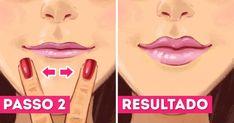 My Beauty, Beauty Secrets, Beauty Care, Health And Beauty, Beauty Hacks, Beauty Tips, Lip Care, Face Care, Yoga Facial