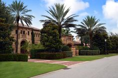 Old Palm Golf Club Palm Beach Gardens Homes For Sale