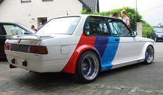 BMW E21 Alpina B3 2.7