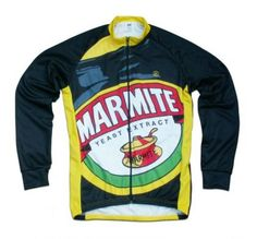 Foska Marmite Mens Winter Jersey