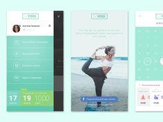 Fitness App by SKY INCOM