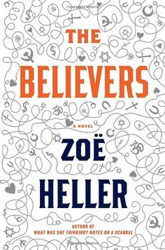 The Believers Book Cover