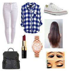 """""""Back to school outfit✏️"""" by sadiecoda on Polyvore"""