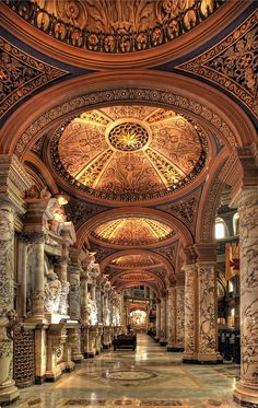 Our Lady of Victory Basilica. Lackawanna, New York