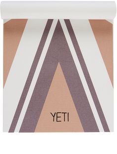 Yeti Yoga The Capricorn Yoga Mat. Click the link to shop right now!