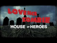 Album: The Knock-Down Drag-Outs                                   Song: Lovesick Zombie