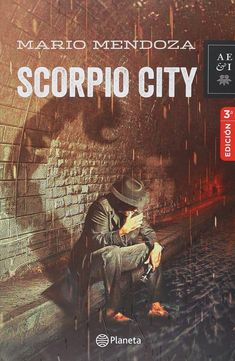 Mendoza, Scorpio, Mario, City, Videos, Books, Movies, Movie Posters, Frases