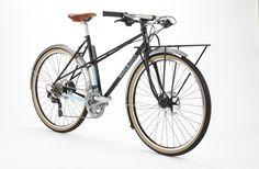 Breadwinner Cycles Arbor Lodge Mixte