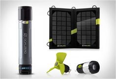Goal Zero Switch 10 Multi-tool Kit