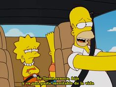 Mentes Rotas Memes Simpsons, Simpsons Cartoon, Best Cartoons Ever, Funny Cartoons, Homer Simpson, Lisa Simpson, Vintage Cartoon, Cute Cartoon, Cartoon Images