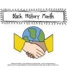 Celebrating Black History Month?This is a set of 30 cards detailing 15 famous African Americans and their accomplishment.  These cards can be u...