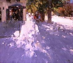 Bato Dugarzhapov - information about the artist & paintings on russianfineart.com & artrussia.ru