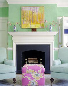Suellen Gregory-the colors!!