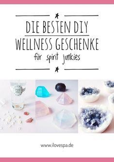 Wellness Geschenk selber machen für Yogis und Spirit Junkies - Hier findet ihr die besten DIY Kosmetik Ideen zum Thema Spiritualität #kosmetik #selbermachen #wellness #diygeschenke #diygeschenkideen