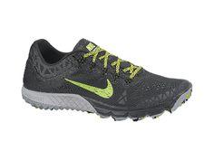 Nike Zoom Terra Kiger 2 Women's Running Shoe