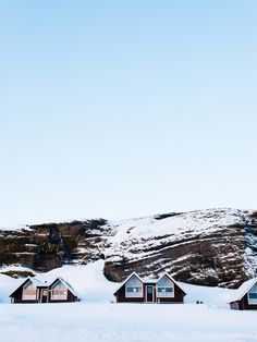 You Will Want to Propose in Iceland, Too | Cabins | FATHOM