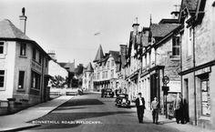 bonnethill rd. | pitlochry, scotland