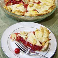 Best Cherry Pie by Allrecipes