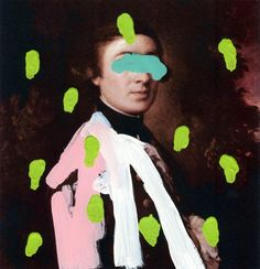 Brutalized Gainsborough // Chad Wys