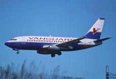 Vanguard 737-200