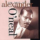 The Best Of Alexander O'neal  CD includes Fake and many more #ContemporaryRB