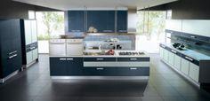 Gatto Cucine Moderne Küchendesigns - Design Formen