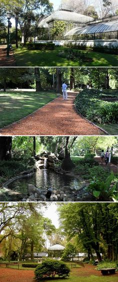 1000 images about buenos aires argentina on pinterest for Jardineria paisajista