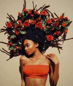 Great Hairstyles For Black Hair You Didn't Know You Could Do Brown Skin, Dark Skin, Black Girl Magic, Black Girls, Jasmin Rose, Hair Afro, My Black Is Beautiful, Mo S, African Hairstyles