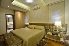 Double Room, Bed, Furniture, Home Decor, Anos 80, Couple Room, Renovation, Quartos, Avant Garde
