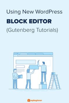 Are you wondering how to use new Gutenberg editor in WordPress? In this Gutenberg tutorial, we will show you how to use the new WordPress block editor. Learn Wordpress, Ecommerce, How To Start A Blog, How To Find Out, Digital Marketing Strategist, Good Tutorials, Interesting Reads, Messages