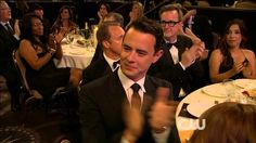 2014 Critics' Choice Television Awards: Matt Bomer Wins Best Supporting Actor in a Movie or Mini-Series Critic Choice Awards, Critics Choice, The Normal Heart, Best Supporting Actor, Matt Bomer, Actors, Concert, Youtube, Gay
