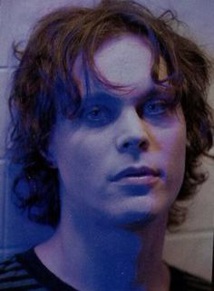Ville Valo. *drool everywhere*. ♥♥♥. #ville valo #HIM
