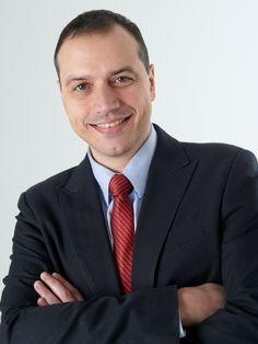 Felix Mendez, Vicepresident at PROMINDSA