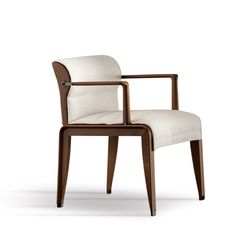 Ina Armchair by Giorgetti — ECC Lighting & Furniture
