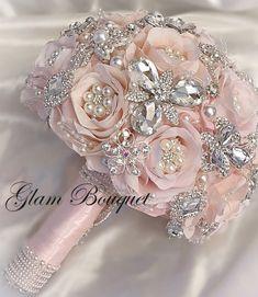 Quince Decorations, Quinceanera Decorations, Wedding Brooch Bouquets, Bride Bouquets, Bridesmaid Bouquets, Wedding Flower Arrangements, Wedding Flowers, Wedding Centerpieces, Blue Centerpieces
