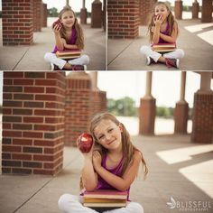 Back To School Mini Session www.blissful-photography