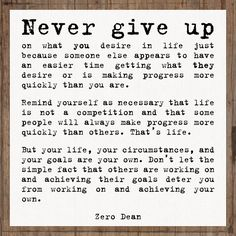 Excerpt from: Every little step you take towards a goal, no matter how small, is progress.  #zerosophyac
