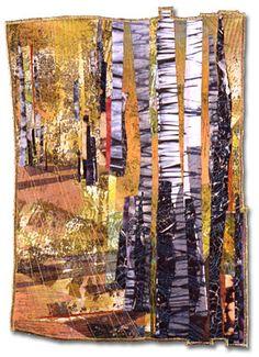 Patty Hawkins: Textile Artist - Gallery 1